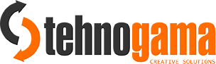 Tehnogama d.o.o. Šimanovci logo